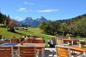 Romantik Hotel Hornberg Gstaad-Saanenmöser