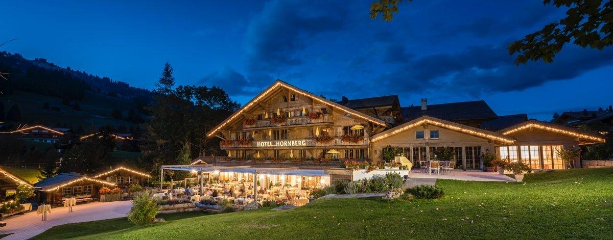 Romantik-Hotel-Hornberg-by-night