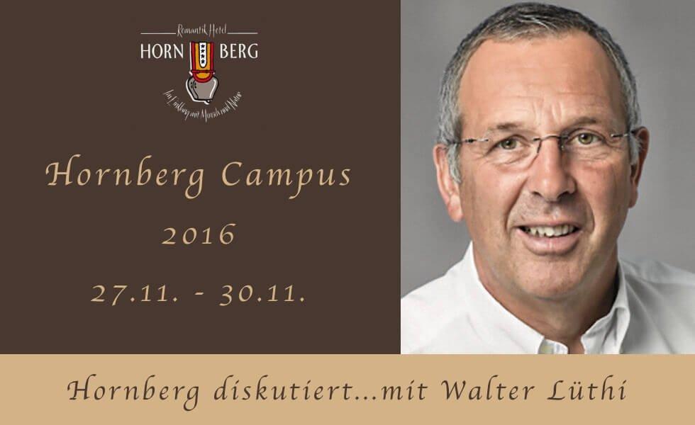 Walter Lüthi