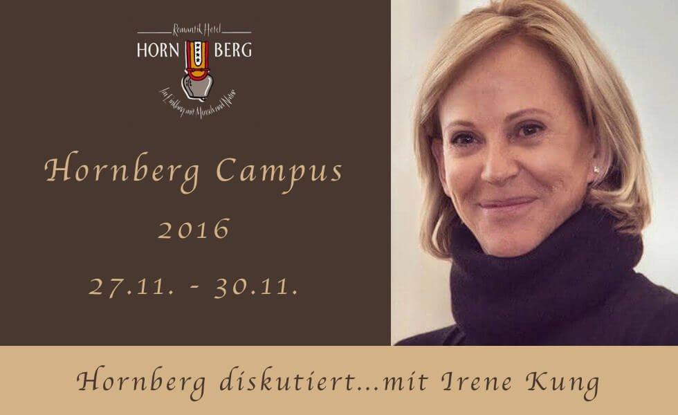 Irene Kung Hornberg Campus