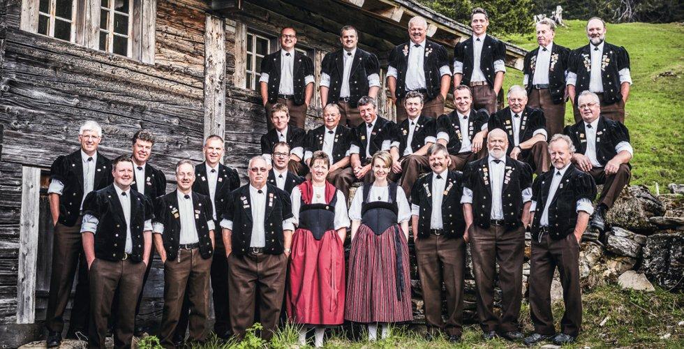 Das Hornberg-Jahresprogramm 2019 ist da!
