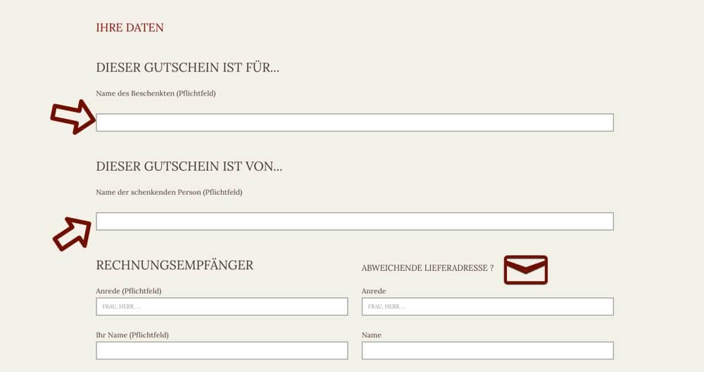 Hornberg-Gutscheine jetzt bequem online bestellen - so funktioniert es!