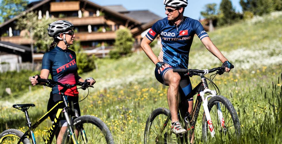 """Bikes, E-Bikes & Scooter - noch mehr """"Zweiräder"""" für Sie"""