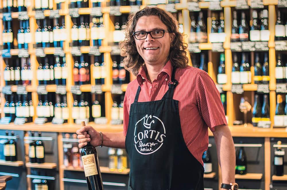 Wein-Erlebnistage im Hotel und direkt im Weinberg - ein Privileg für Weinfreunde